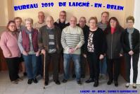 Bureau 2019 laigne en belin