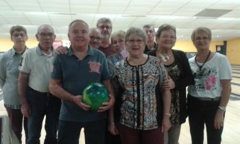 Tournoi bowling 2017